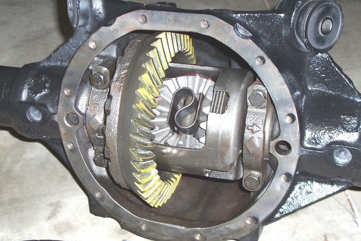 limited slip diff – ReviewStories