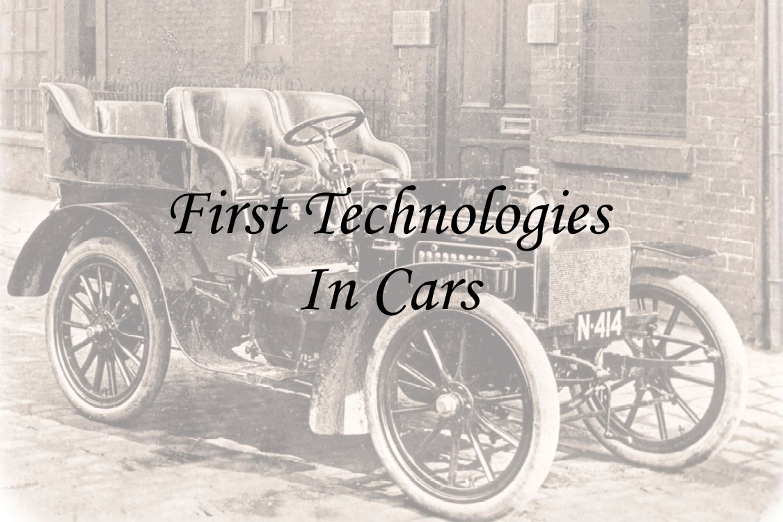 First-technologies