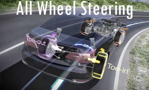 all-wheel-steering