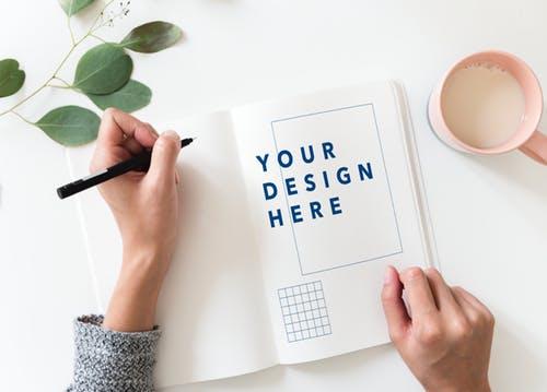 Do make the logo simple