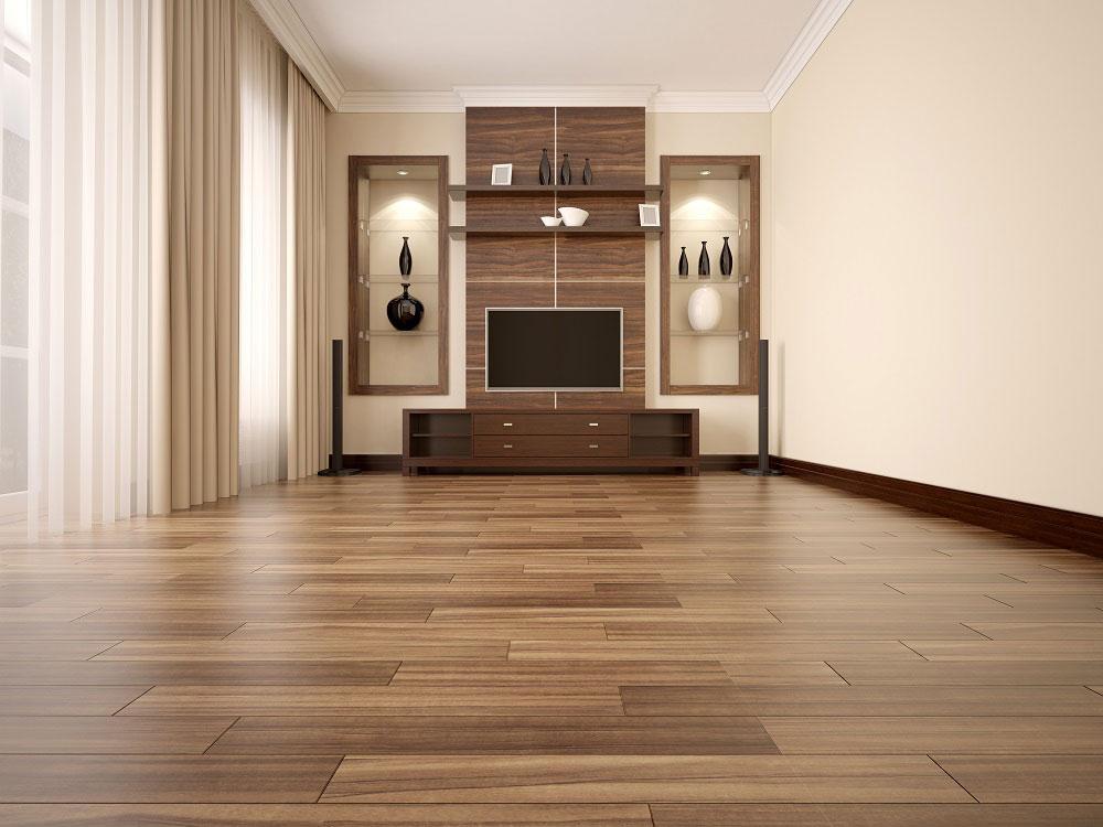 Timber Flooring Supplies