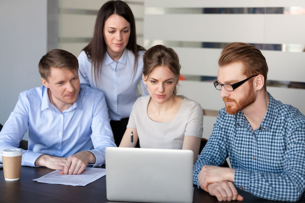 Employee Performance Review Software