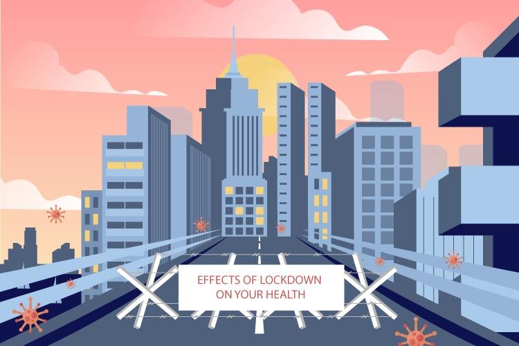 Effects of Lockdown