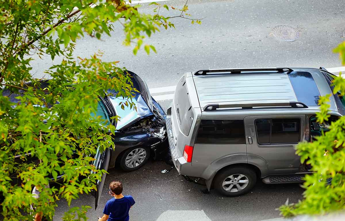 tips to avoid accidents