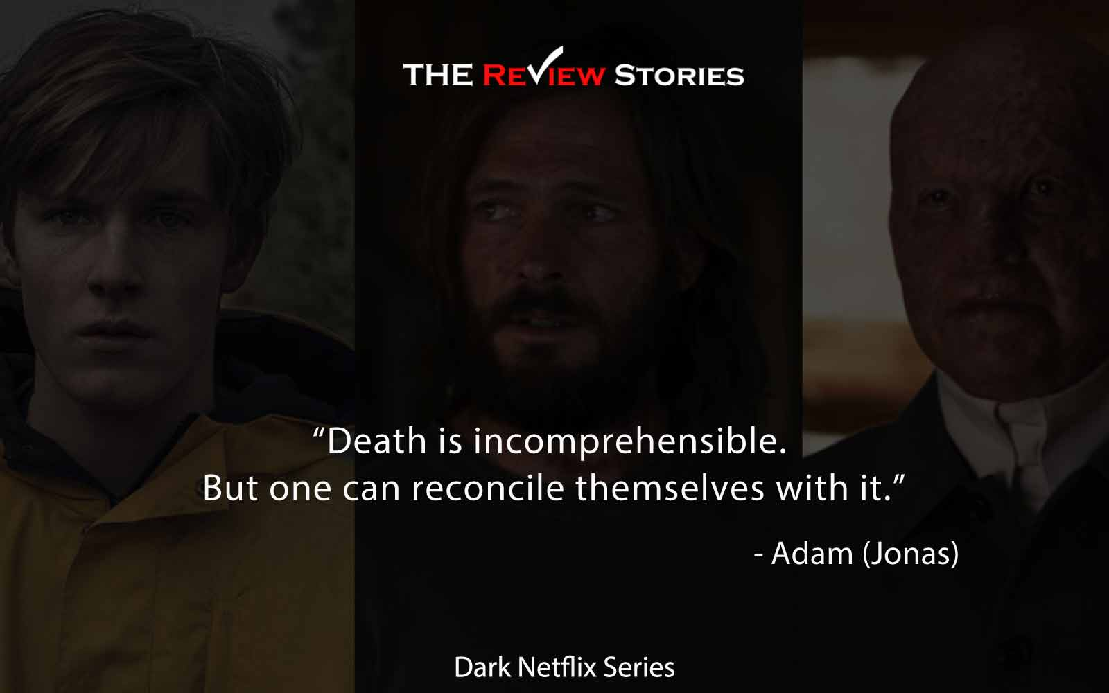 46 Mind Bending Quotes From Your Favourite Netflix Series Dark Seasion 1 2 3