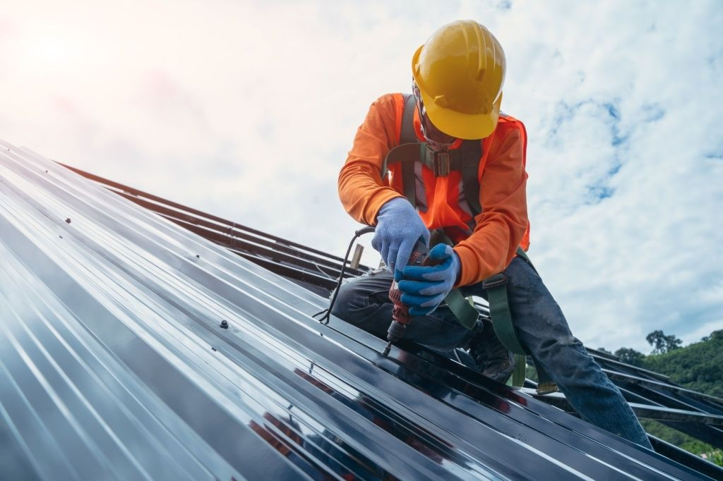 Roofing Contractors and Services