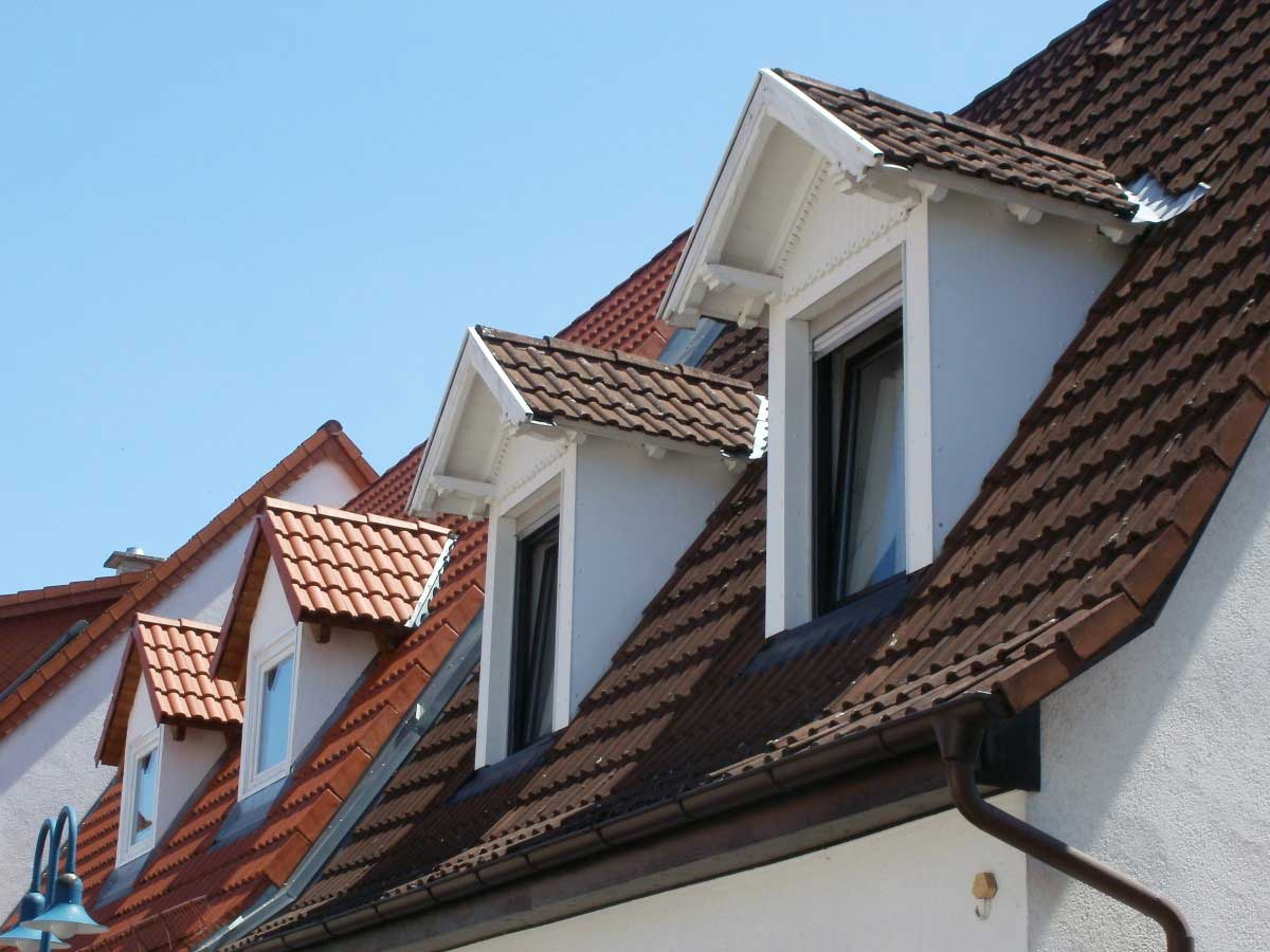 roofing design types