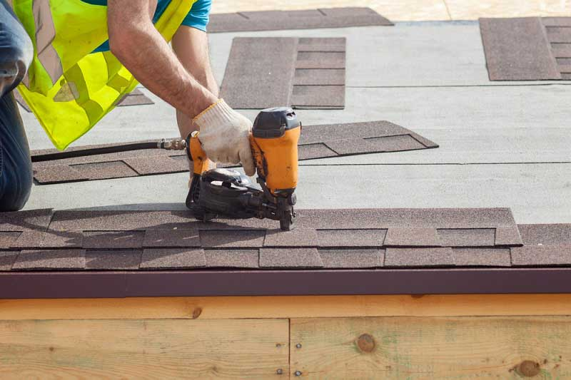roofing materials
