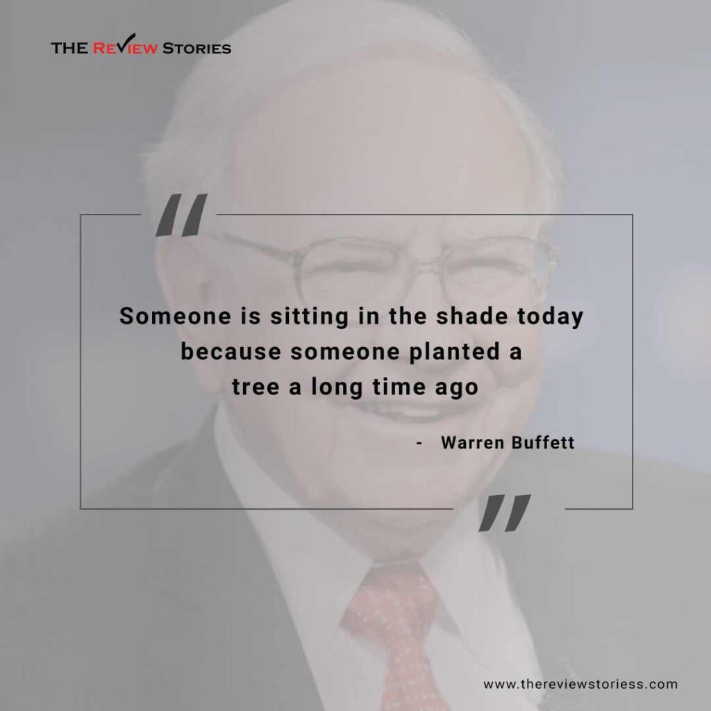 27 entrepreneur quotes which will inspire you to become an entrepreneur - Warren buffett