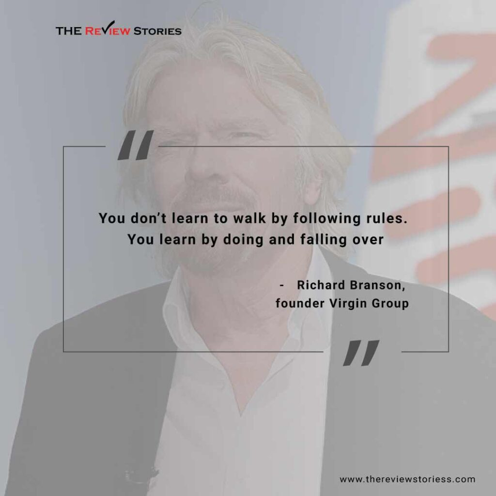 27 entrepreneur quotes which will inspire you to become an entrepreneur - RIchard branson