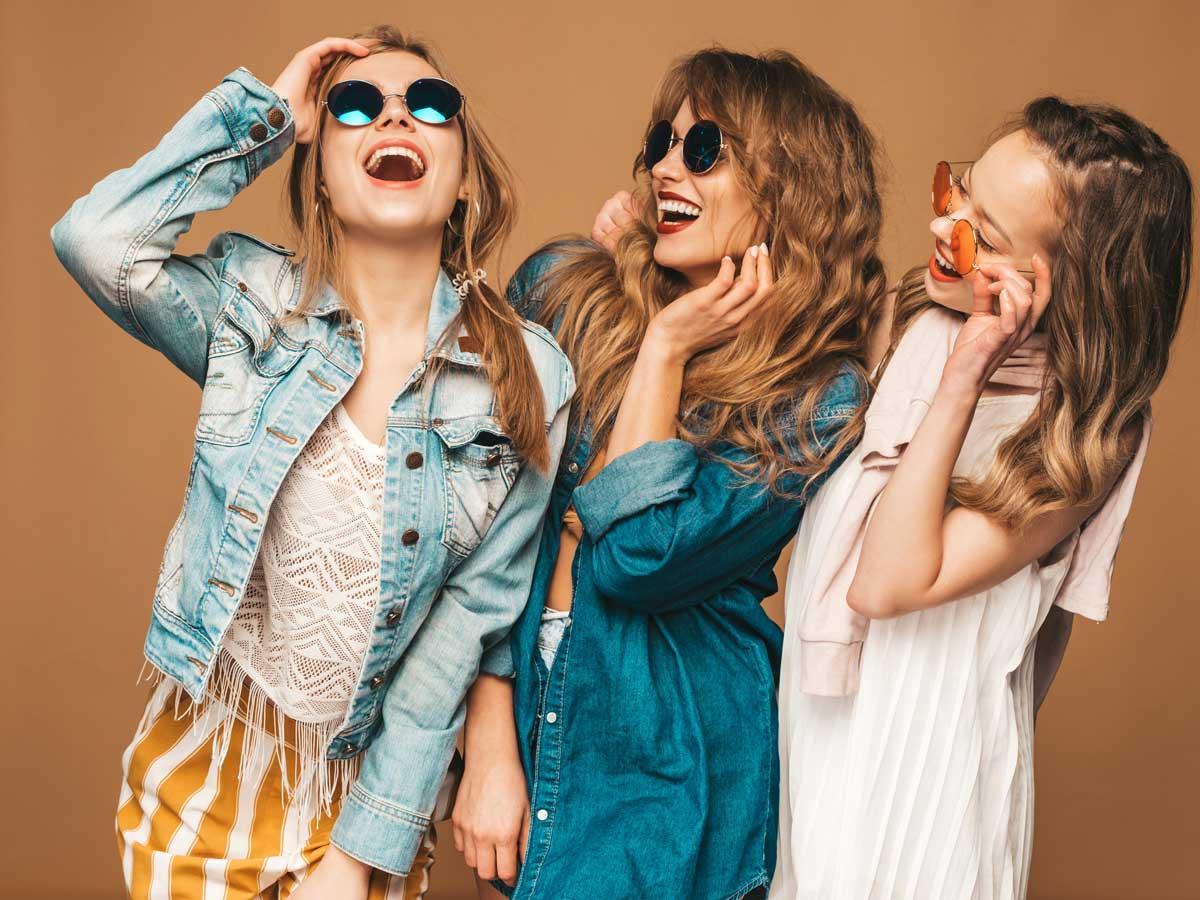 Teen Fashion Ideas for Girls