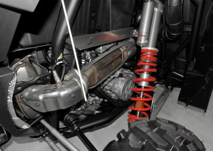 How Do car Suspension Systems Work
