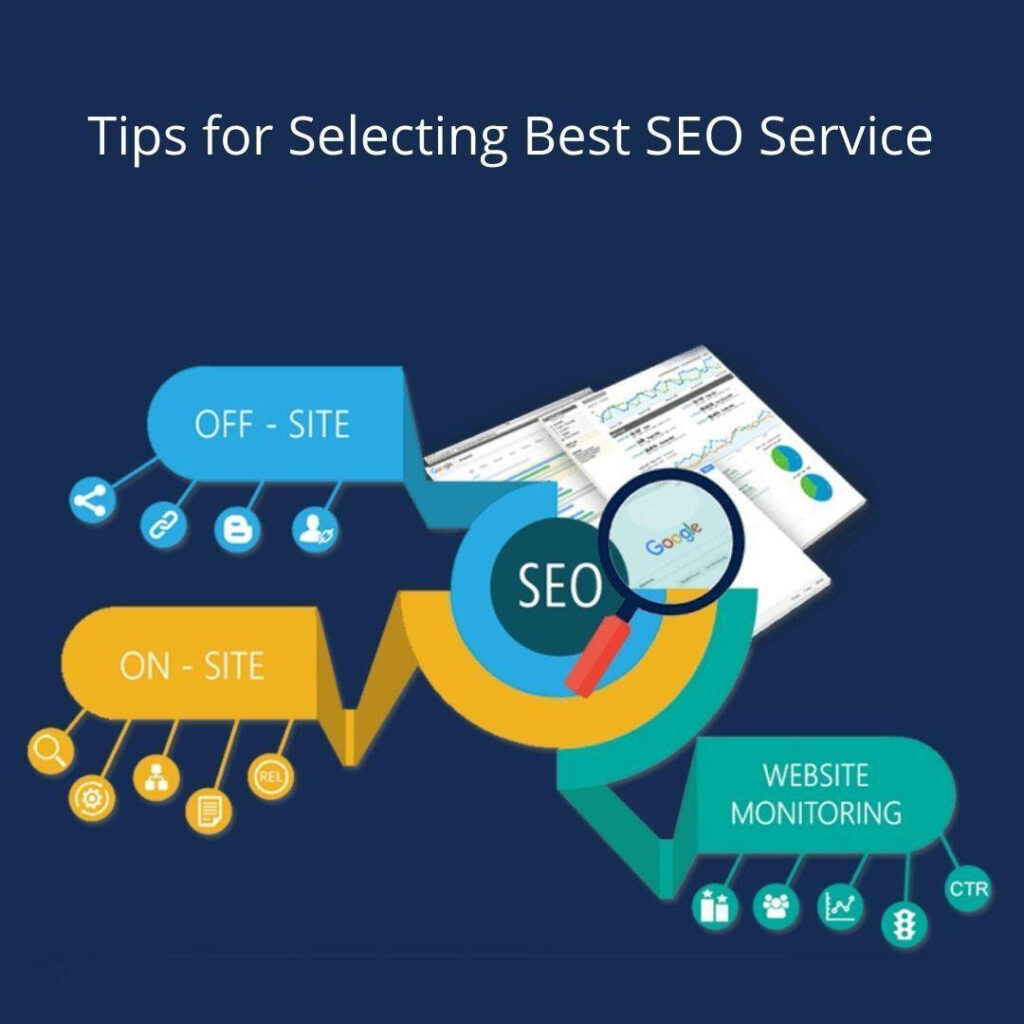hire best Search engine optimization agency