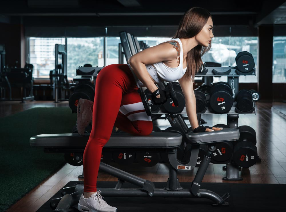 Sportswear You must have for workout