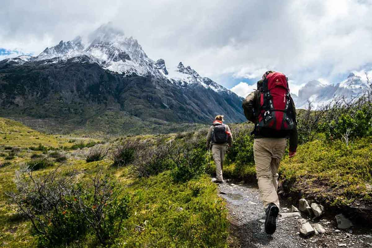 7 Helpful Tips to Prepare Yourself for Hiking