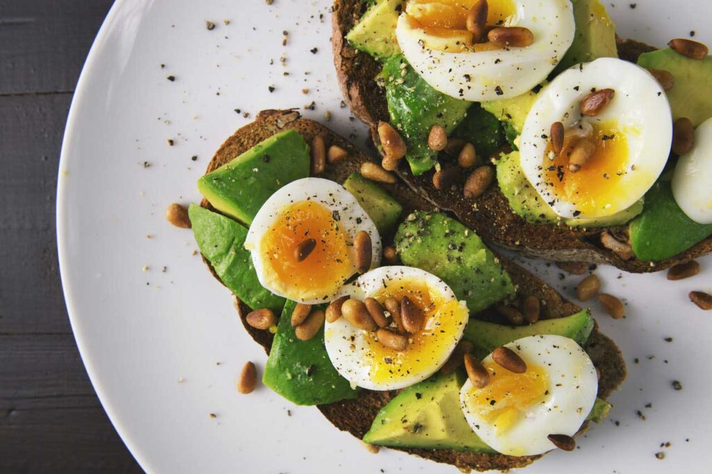 five useful tips fresh and healthy meals