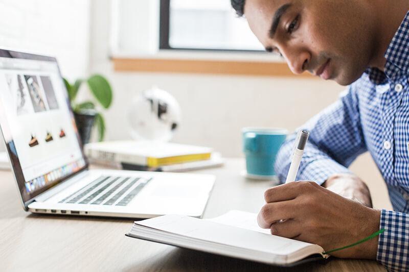 hiring a professional essay writer