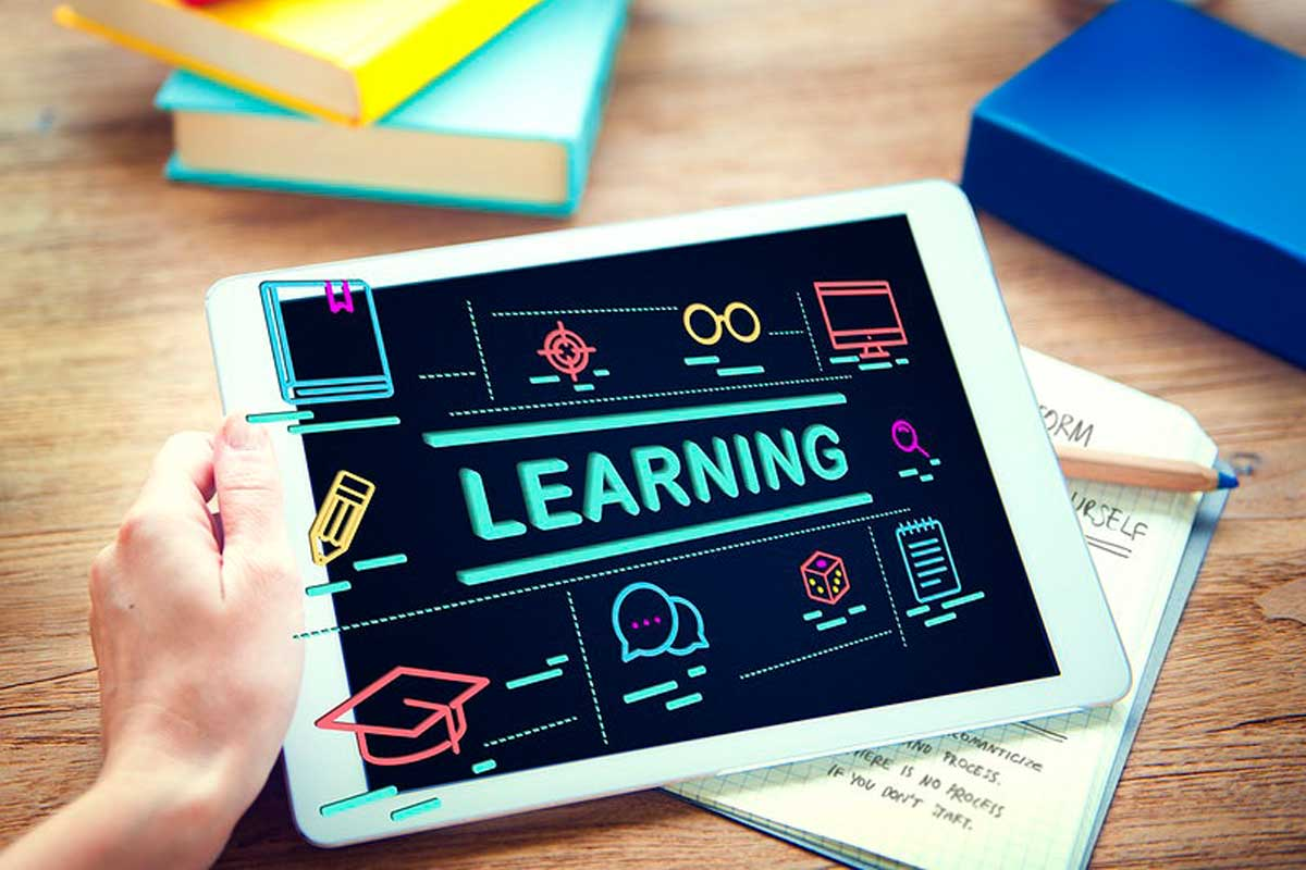 how technology improves education