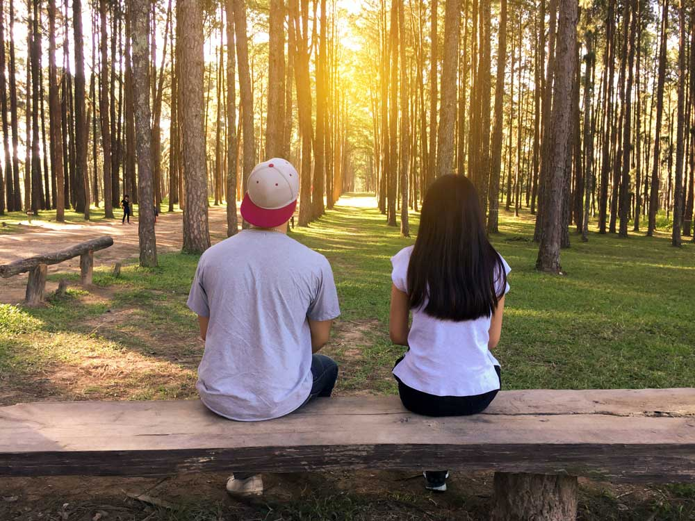 how Covid impacts dating