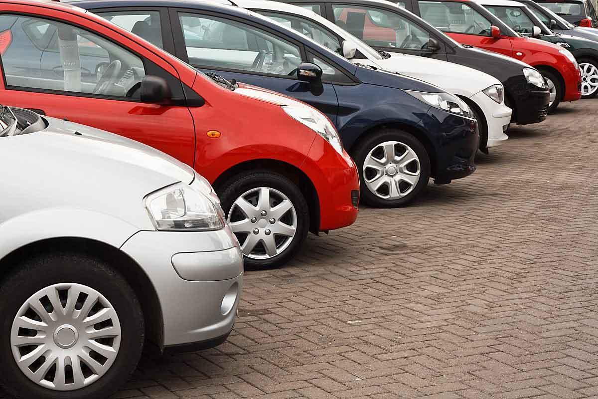 buy used car