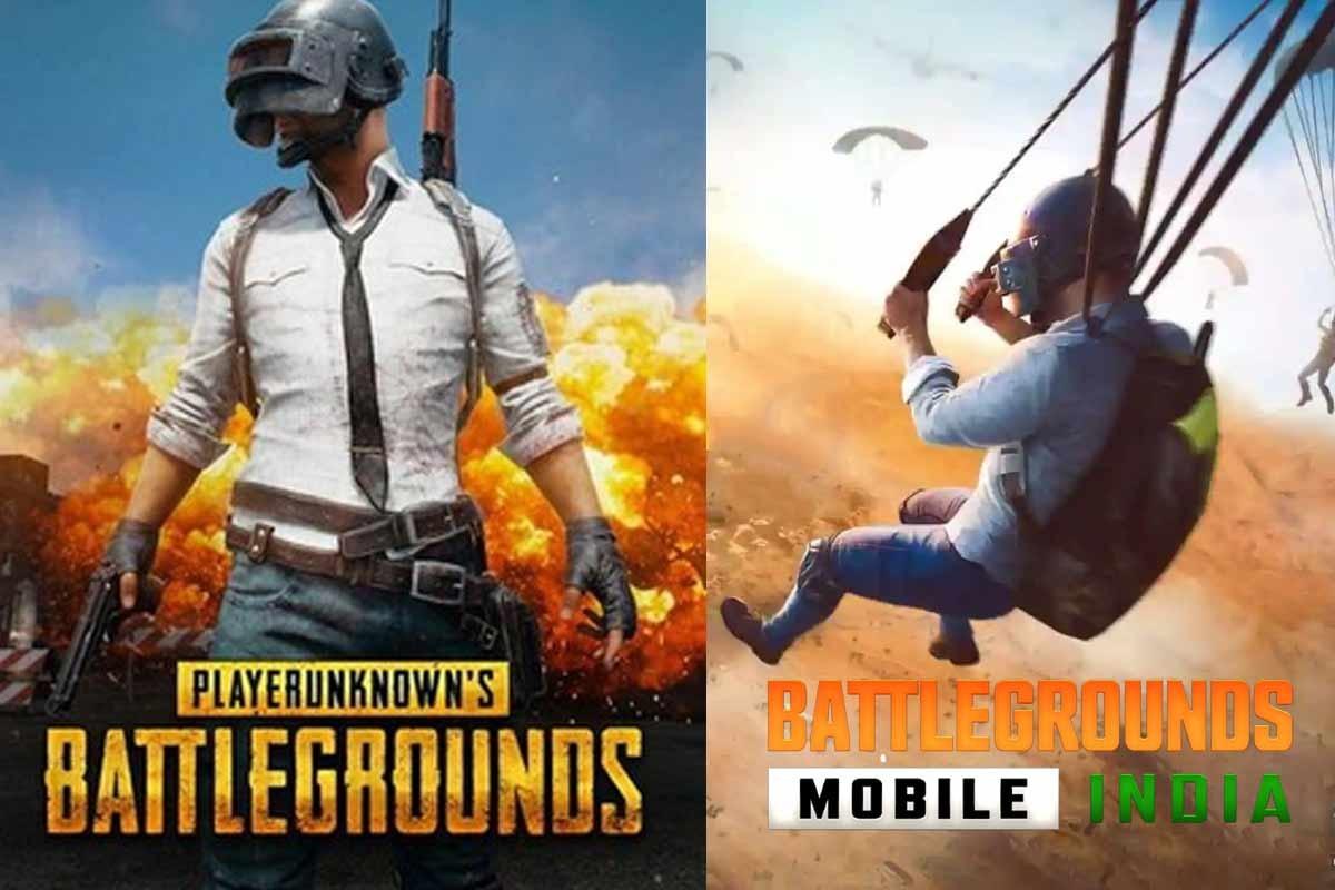 battleground mobile india gameplay