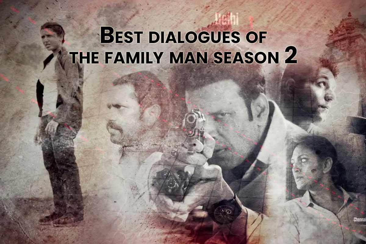 the family man season two dialogues