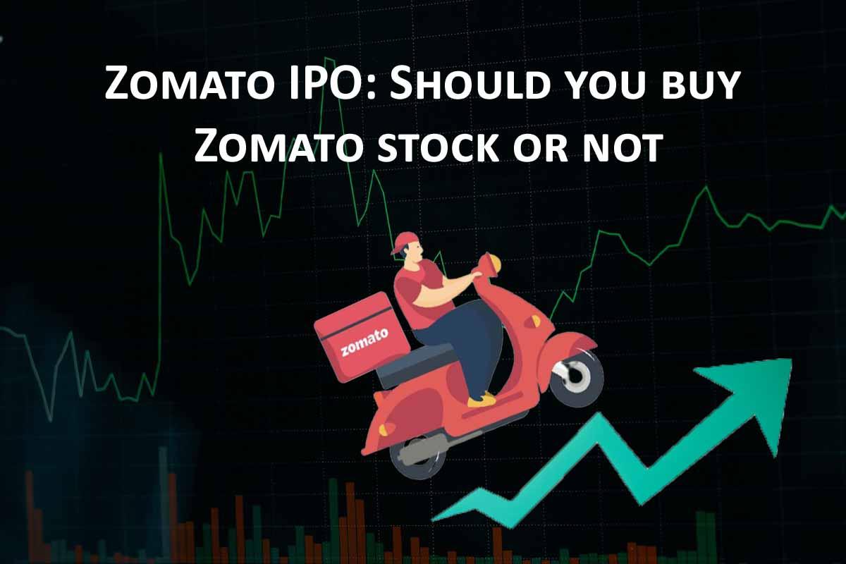 buy zomato share