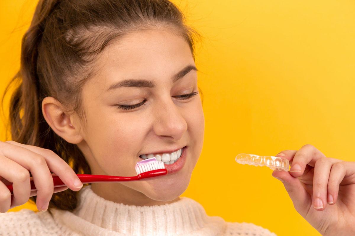 tips for dental hygiene